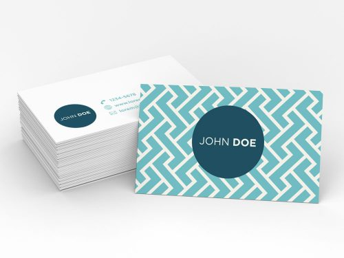 Luxury Business Cards classic