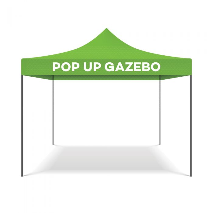 Pop up gazebo 2